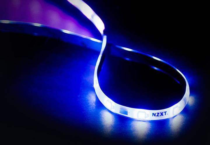 NZXT bu kez bir aydınlatma çözümü ile karşımızda