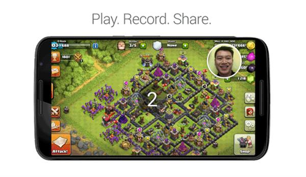 Google Play Oyunlar'a kayıt desteği geldi