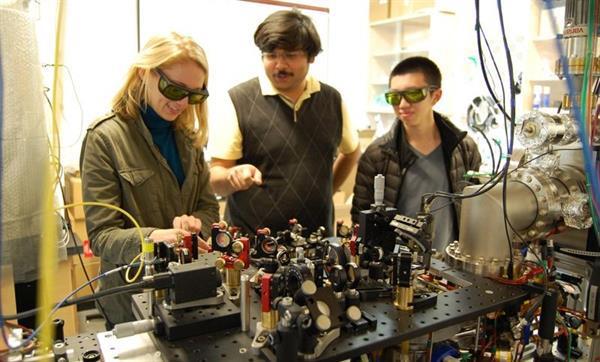 Kuantum mekaniği alanında tarihi gelişme