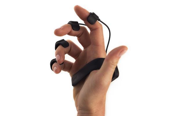 El hareketleriyle bilgisayar ve mobil cihaz kontrolü: Gest