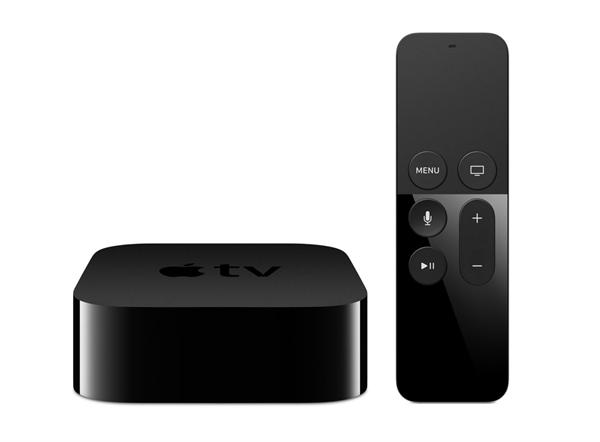 Apple TV Türkiye'de satışa sunuldu. İşte fiyatlar: