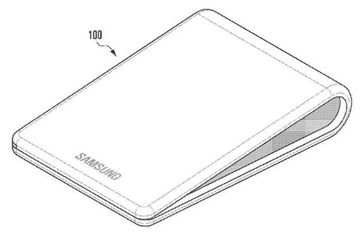 Samsung'un katlanabilir ekranlı akıllı telefonu gerçekleşmeye çok yakın