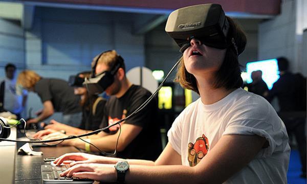 Oculus VR'ın kurucusundan önemli kablo açıklaması