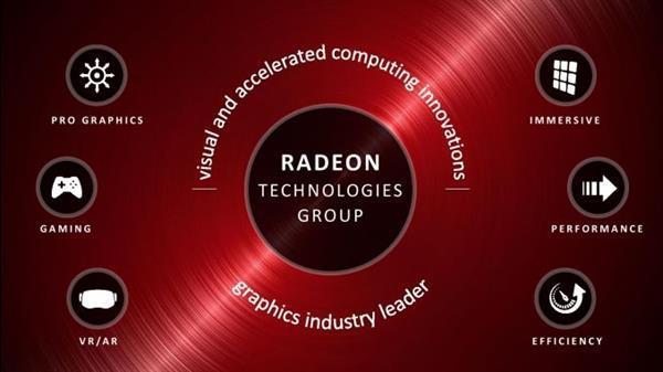 AMD ekran kartları için yeni dönem: Sürücü mimarisi değişti, Radeon Software Crimson Edition geldi