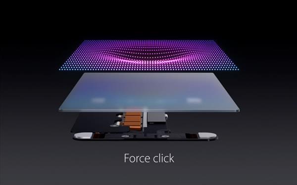 Parmak izi ve Force Touch sensörlerine olan talep artıyor