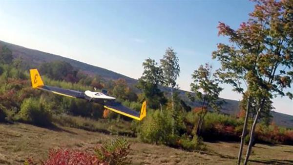 MIT'den etkileyici drone sistemi