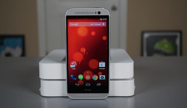 HTC One M8 Google Play Edition için Android 6.0 güncellemesi gecikti