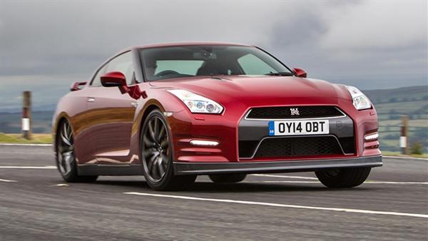 Otonom Nissan GT-R ve 370Zs geliyor