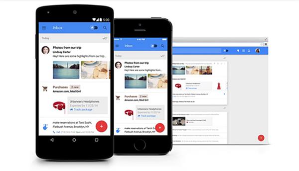Google Inbox'a