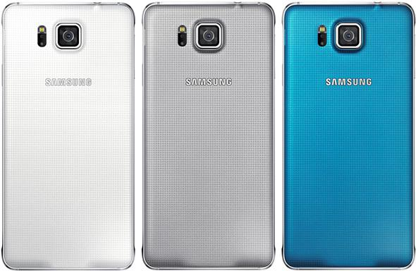 Samsung Galaxy S7 kamera sensörü için bu kez iddialar farklı