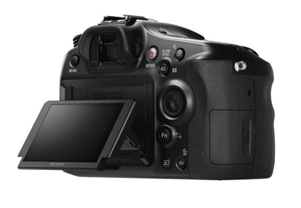 Sony A68 resmi olarak duyuruldu