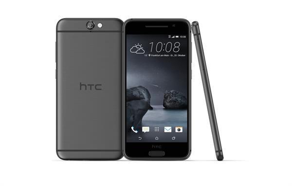 HTC'den Apple göndermeli One A9 reklamı