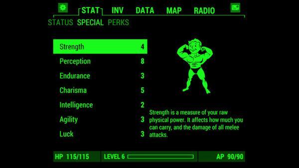 Üçüncü Fallout uygulaması da geldi