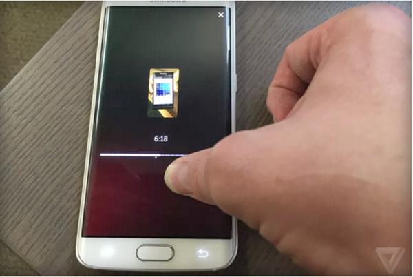 Android için Periscope'a ileri ve geri alma özelliği geldi
