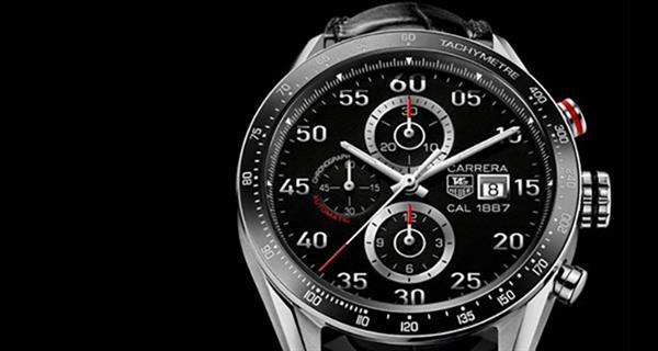 TAG Heuer akıllı saatin fiyatı belli oldu