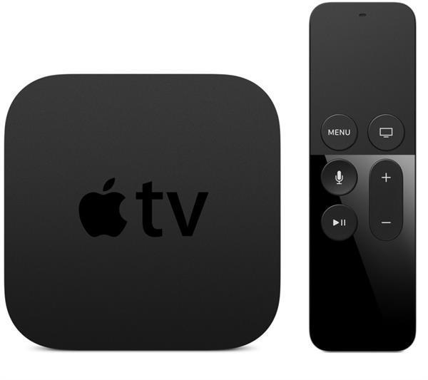Yeni Apple TV'ye web tarayıcı desteği
