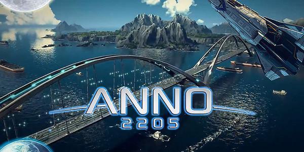 Anno 2205 mobilde renk eşlemeye döndü