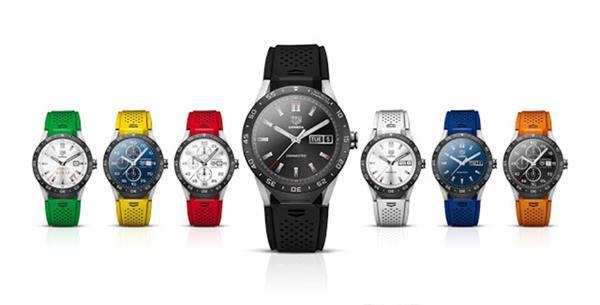 Lüks akıllı saat pazarının yeni yıldızı: TAG Heuer Connected