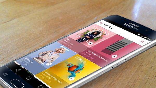 Beklenen uygulama geldi : Apple Music nihayet Android'de