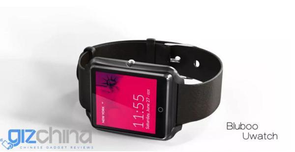 Dünyanın en ucuz Android Wear akıllı saati geliyor