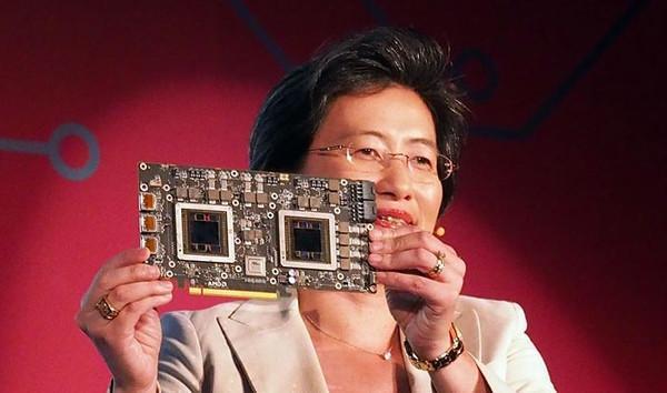 AMD grafik bölümüne daha fazla yatırım yapacak