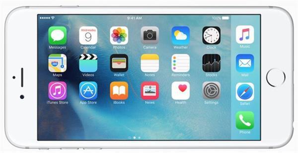 iPhone 7 için AMOLED ekran zor görünüyor