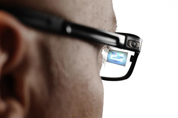 Akıllı gözlüklerin tasarım sorunları geride kalıyor
