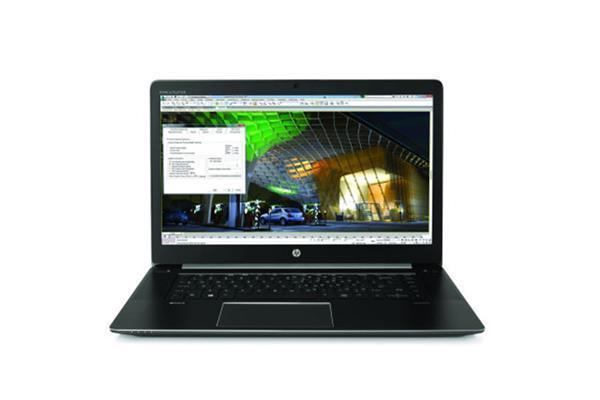 HP'den performans canavarı yeni dizüstü