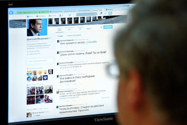 Twitter, Rusya'da sıkıntı yaşayabilir