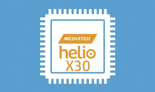 MediaTek'in süper işlemcisi Helio X30 şaşırtıcı işlere imza atabilir