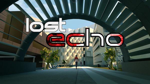 Grafikleri ile beğeni toplayan macera oyunu Lost Echo Android'e geldi