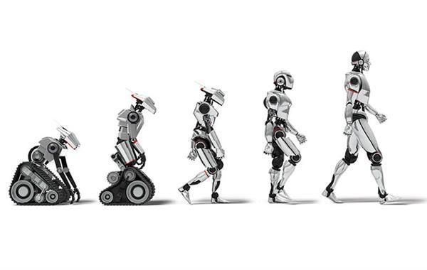 Robotlar yüzünden 95 milyon insan işsiz kalacak