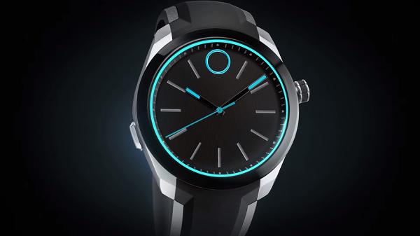 HP ve Movado yeni bir lüks akıllı saat hazırlığında