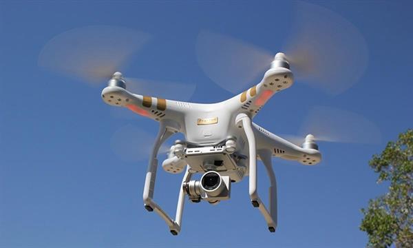 DJI ve 3DR'dan drone güvenliği için önemli adım