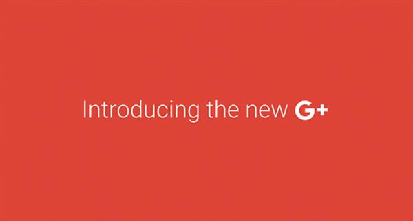 Google+ yenilendi