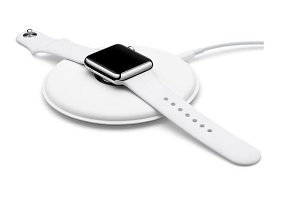 Apple, Watch için manyetik şarj standını satışa sundu
