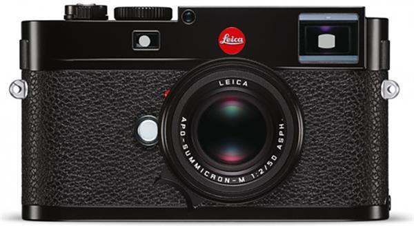 Leica M Typ 262 duyuruldu