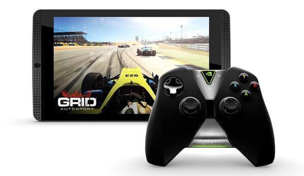 Nvidia'dan daha ucuz  Shield Tablet versiyonu