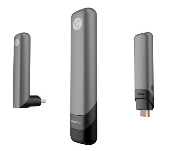 En küçük Chrome OS bilgisayarı Chromebit satışa çıkıyor