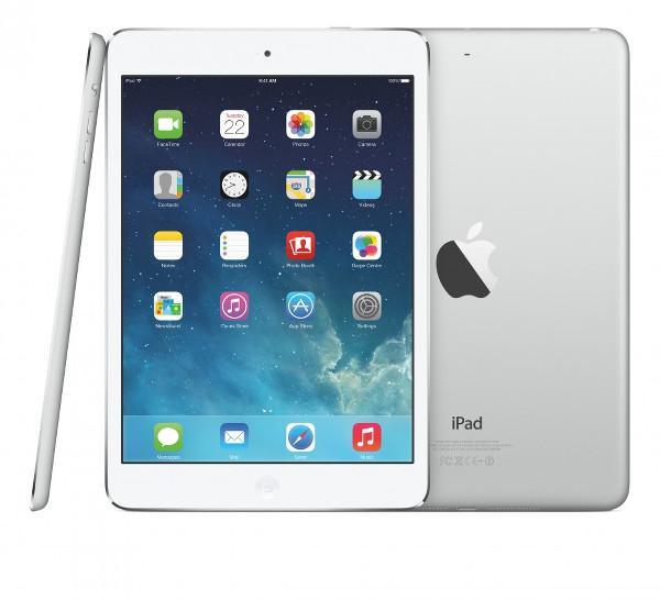iPad mini 4: Kendisi mini, ekranı en iyi