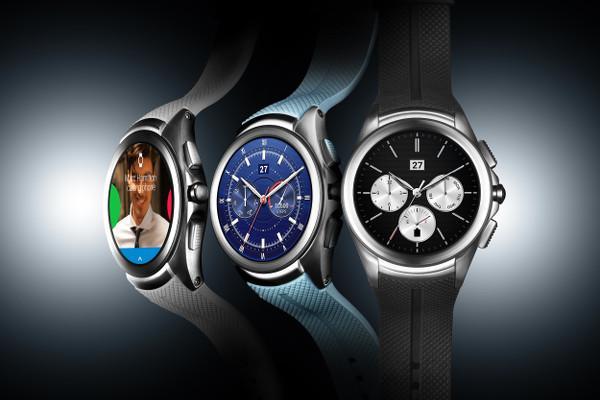 LG'nin yeni akıllı saatinde son dakika gelişmesi