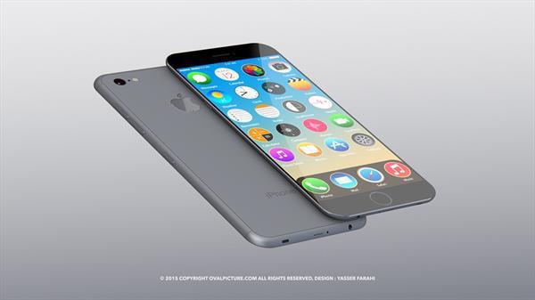 iPhone 7, su geçirmezlik ve 3 GB bellek iddiaları ile gündeme gelmeye başladı