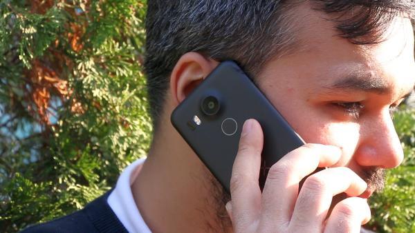 LG Nexus 5X inceleme videosu