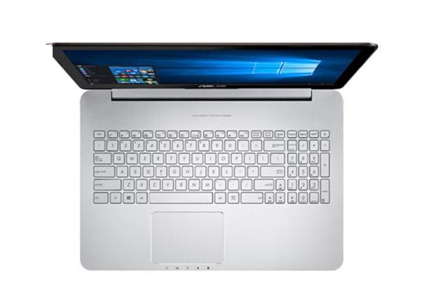 Asus'dan iki yeni dizüstü bilgisayar: N552 ve N752