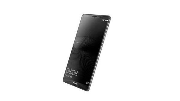 Huawei Mate 8'in basın görselleri dikkat çekiyor