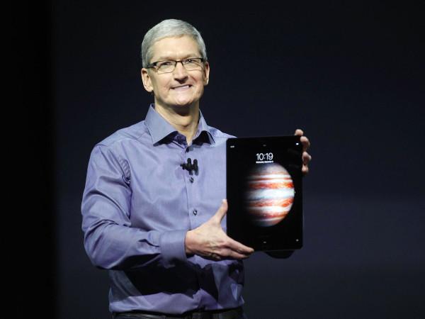 Apple iPad Pro ilk satış beklentileri yüksek