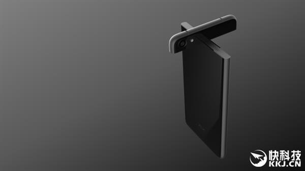 Zuk Z2 döndürülebilen kamera modülüne sahip olabilir