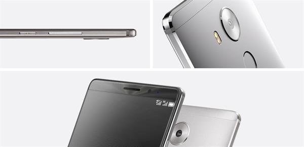 Huawei Mate 8, AnTuTu testlerinde beklentiyi aşıyor