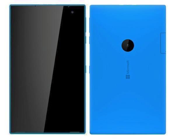 İptal edilmiş Microsoft Mercury tableti ortaya çıktı