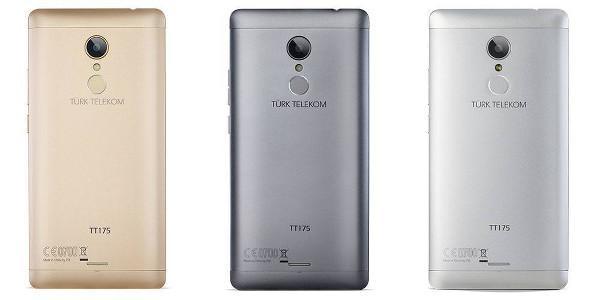 Türk Telekom, akıllı telefon pazarında resmen sahaya iniyor